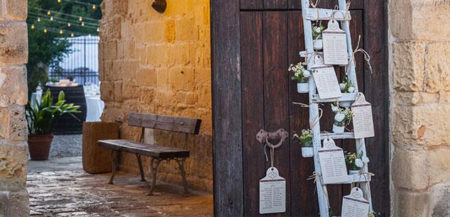 Matrimonio Shabby Chic Outfit : Country chic masseria san lorenzo